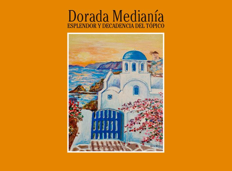 Dorada Medianía - Portada