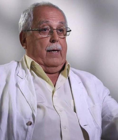 Antonio-Giménez Rico cineasta español