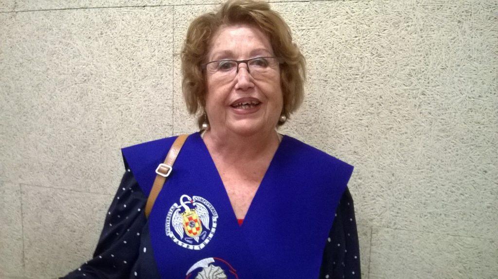 Ana Márquez Aliaga 2018