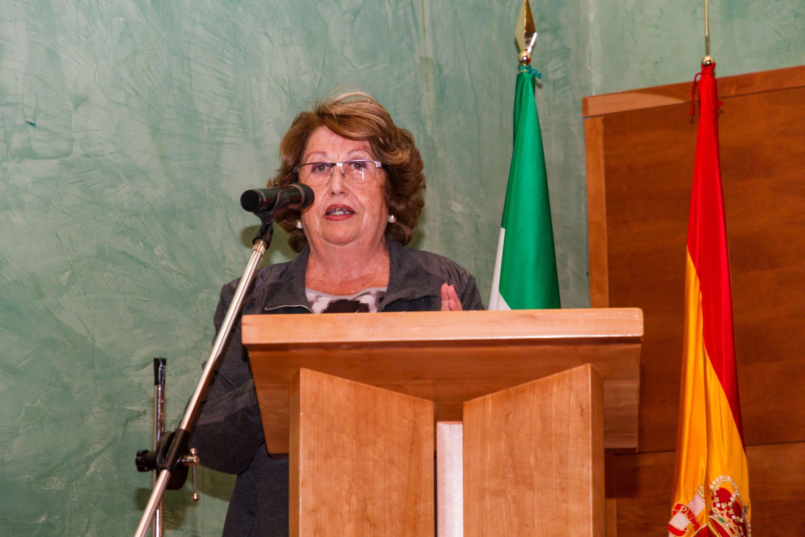 Ana Márquez 2015