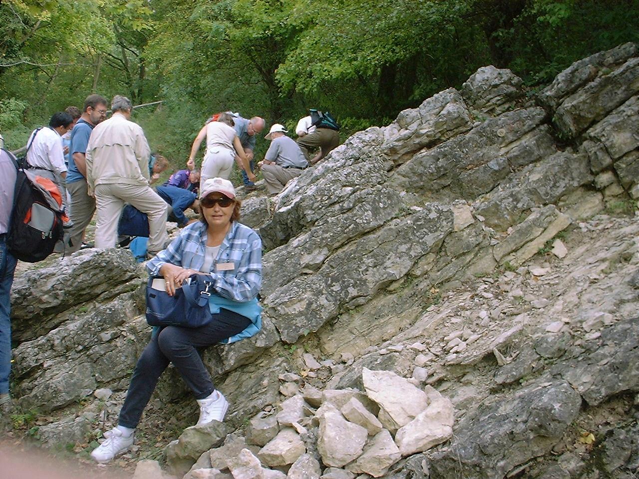 Ana Márquez TRiásico 2002